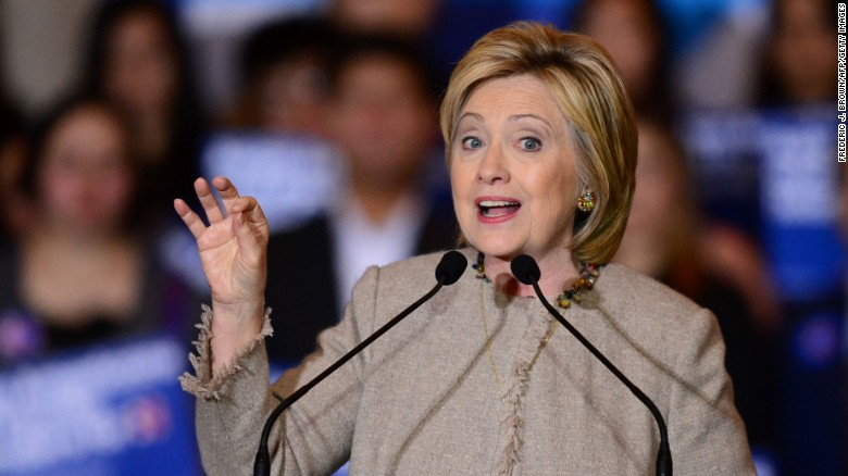 Senator: Newly released Clinton email 'disturbing'