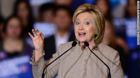 Autism: Can other candidates match Hillary Clinton's plan?