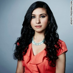 Salma Abdelaziz