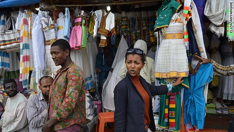 An insider's guide to shopping in Addis Ababa - CNN