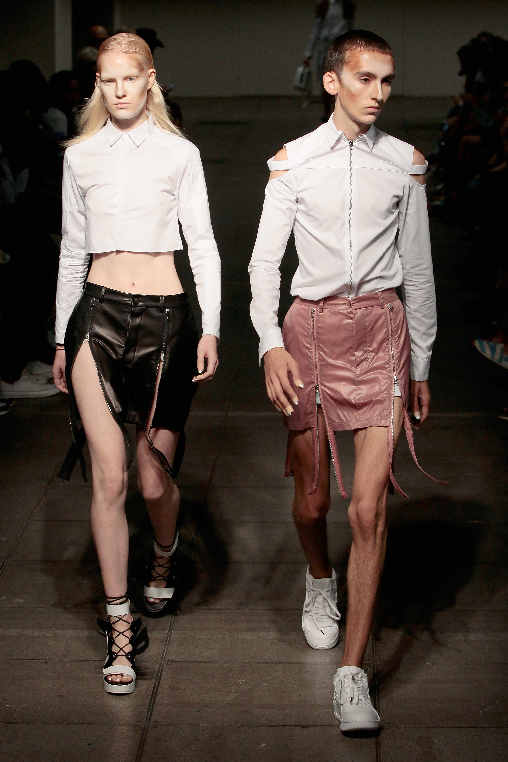 can we tie unisex fashion trends to gender equality? cnn styleUnisex #10