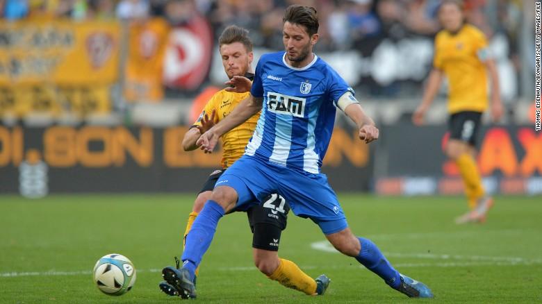 Bfc Soccer