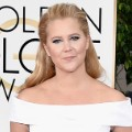 golden globes red carpet 2016 - Amy Schumer