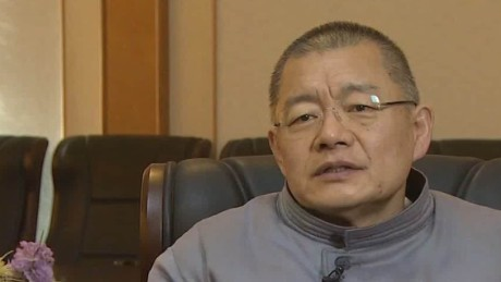 2016: Canadian pastor detained in North Korea
