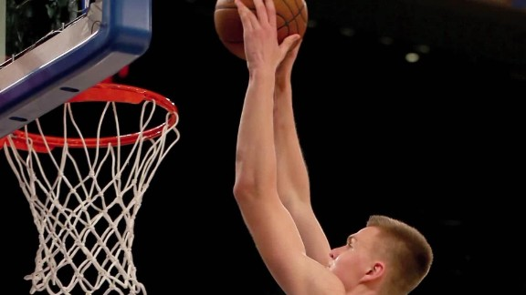 new york knicks krystaps porzingis interview don riddell_00005816.jpg