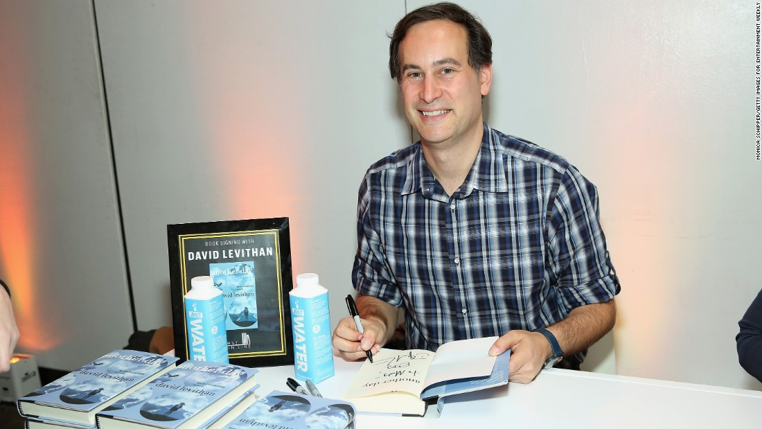 "<strong>The Margaret A. Edwards Award</strong> for lifetime achievement in writing for young adults: David Levithan, whose books include ""The Realm of Possibility,"" ""Boy Meets Boy,"" ""Love is the Higher Law,"" ""How They Met, and Other Stories,"" ""Wide Awake"" and ""Nick and Norah's Infinite Playlist."""