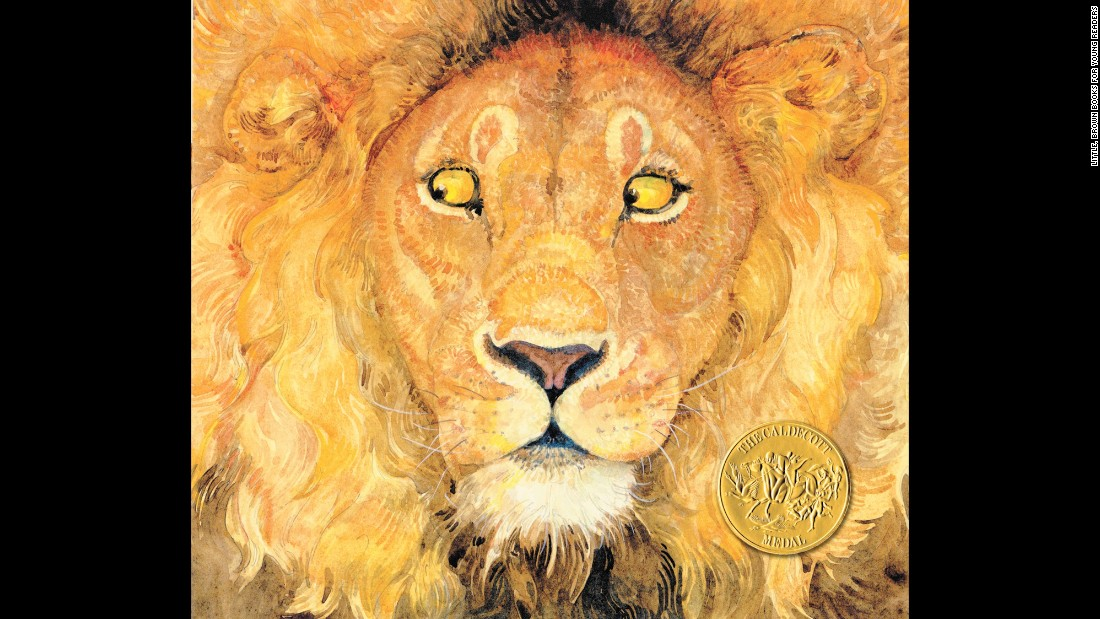 "<strong>The Laura Ingalls Wilder Award</strong> honors an author or illustrator whose books, published in the United States, have made, over a period of years, a substantial and lasting contribution to literature for children: Jerry Pinkney, whose award-winning works include 2010 Caldecott Award-winning ""The Lion and the Mouse."""