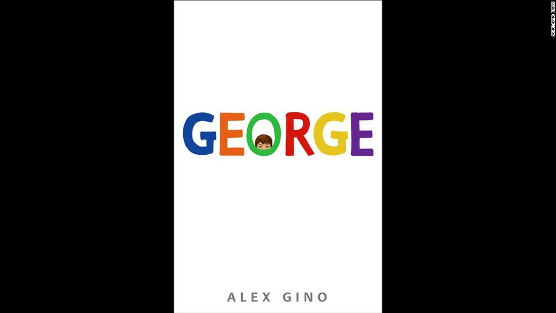 "<strong>Stonewall Book Award - Mike Morgan & Larry Romans Children's & Young Adult Literature Award </strong>given annually to English-language children's and young adult books of exceptional merit relating to the gay, lesbian, bisexual and transgender experience had two winners. One was ""George,"" written by Alex Gino."