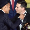 neymar messi ballon d'or