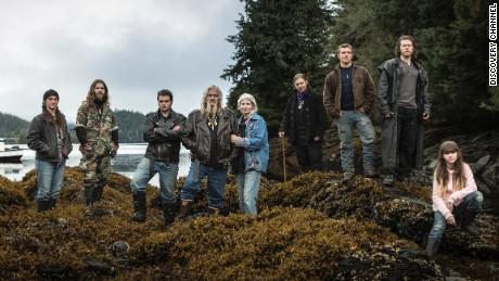 Alaskan Bush People Stars Plead Guilty In Fraud Case Cnn