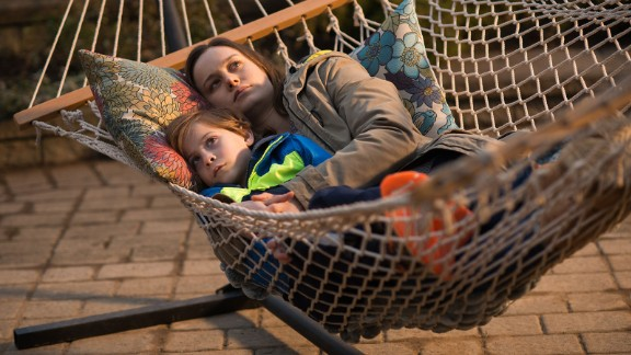 "Best actress: Brie Larson, pictured (""Room""), Cate Blanchett (""Carol""), Saoirse Ronan (""Brooklyn""), Jennifer Lawrence (""Joy"") and Charlotte Rampling (""45 Years"")."