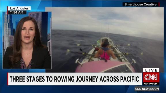 Four women near goal of rowing across Pacific_00014118.jpg
