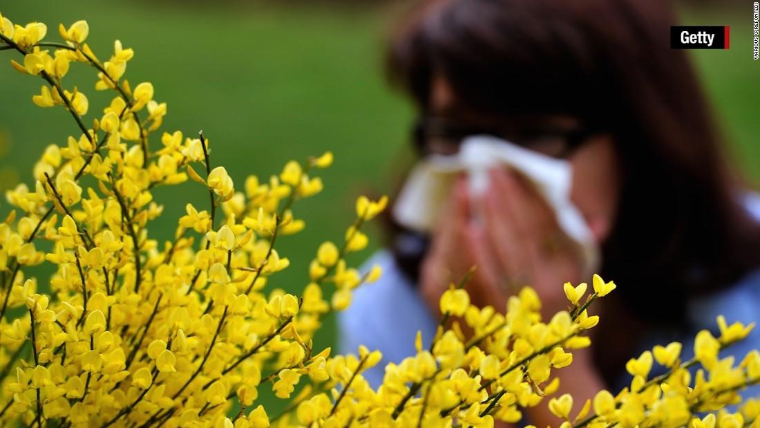 Αλλεργίες και coronavirus: Τι πρέπει να κάνω τώρα για να προστατεύσουμε τους πνεύμονές σας