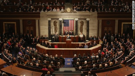 Everything you need to know about the State of the Union address