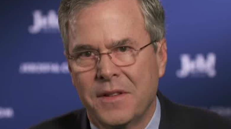 Bush: Iranian policy is wrong