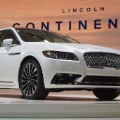 naias lincoln continental