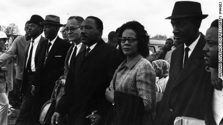 MLK was a Republican and other myths