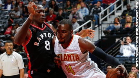 size 40 38a5b 0e4d1 NBA: Africans will thrive in league says Raptors GM - CNN