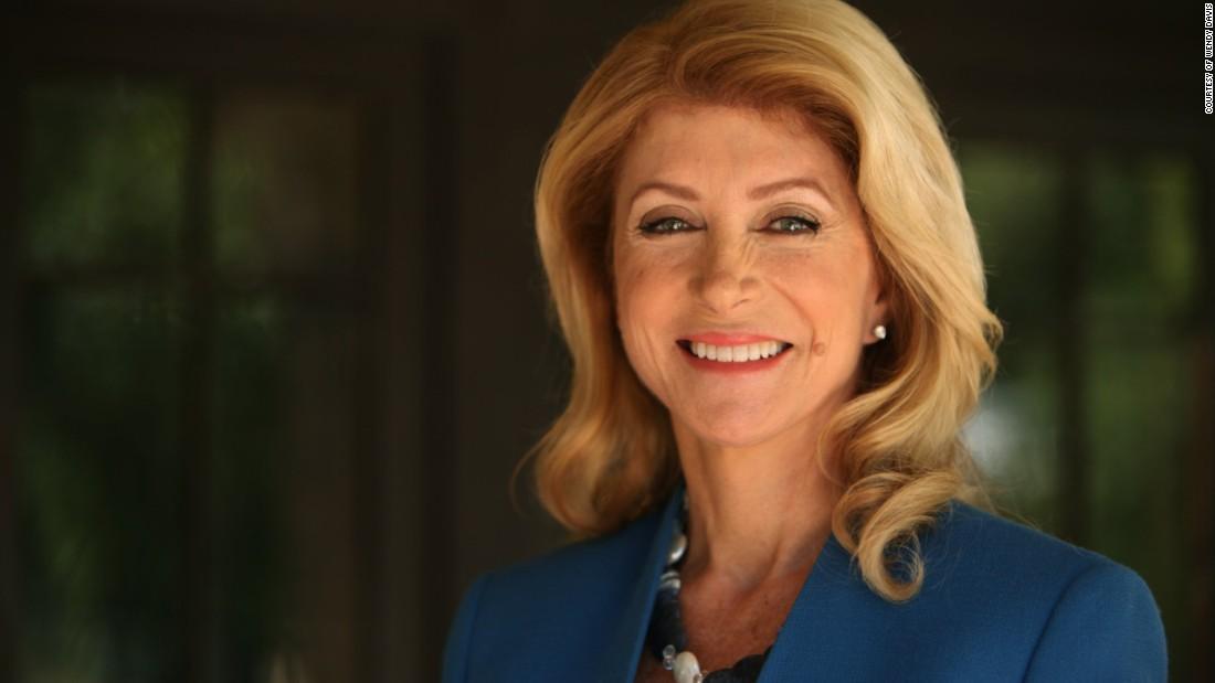 Texas Democrat Wendy Davis running for US Congress