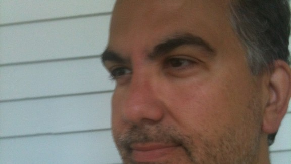 Dean Spiliotes