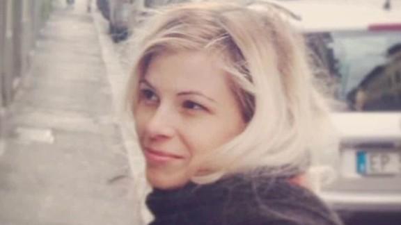 Suspect custody murder Italy dnt kaye ac_00014720.jpg