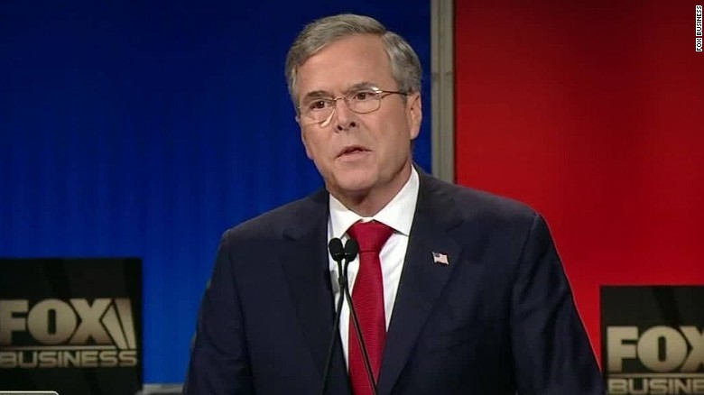 Bush: Trump's ban makes it impossible to take out ISIS