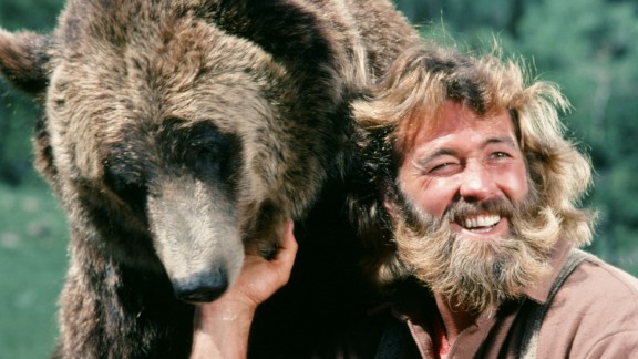 Dan Haggerty, who played mountain man Grizzly Adams in a hit movie followed by a TV show, died on January 15. He was 74 and had been battling cancer.
