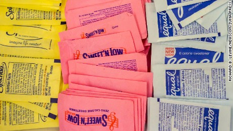 Artificial Sweeteners Weight Gain And Cancer Cnn