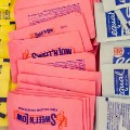 10 artificial sweeteners RESTRICTED