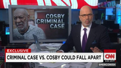 exp Cosby Case Could Fall Apart_00002001