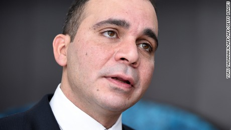 FIFA candidate Prince Ali seeks investigation of Asia-Africa agreement