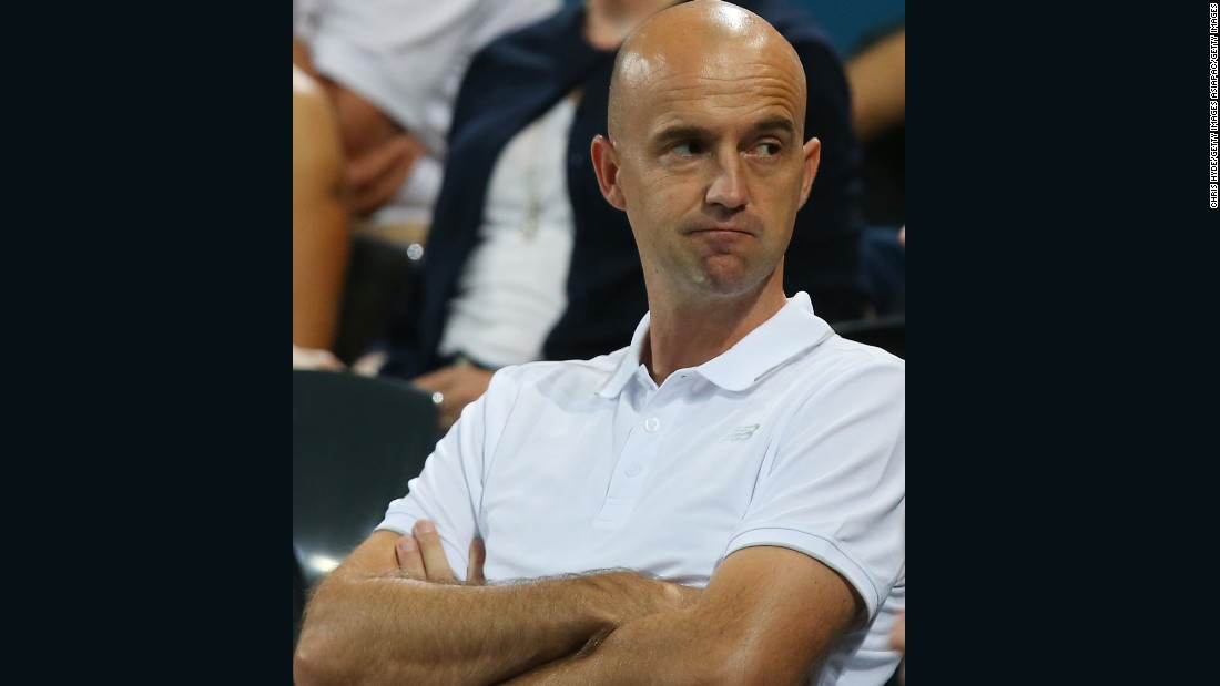 The 17-time grand slam champion has now hired his former on-court rival Ivan Ljubicic, who had been coaching top-10 player Milos Raonic of Canada.