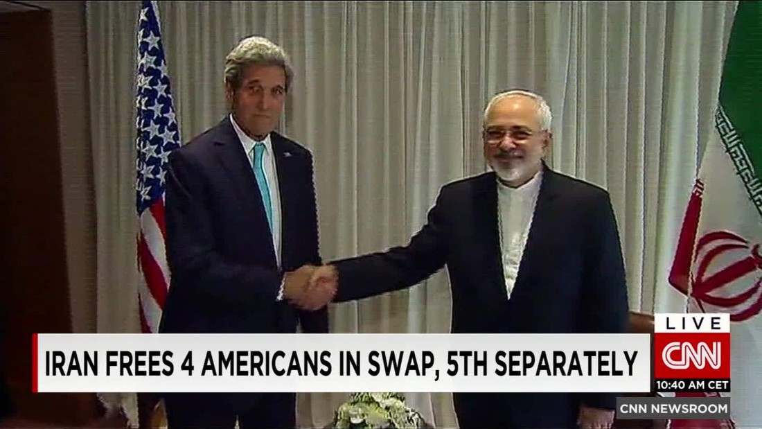Wife swapping in iran