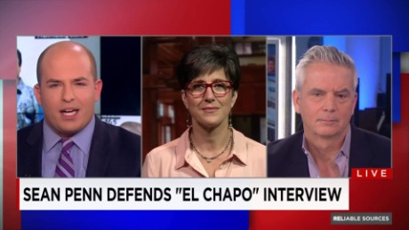 Rolling Stone's ethical dilemma with El Chapo story