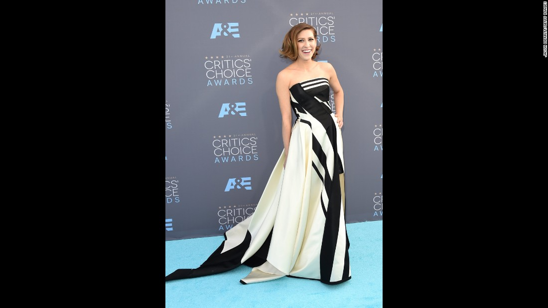 Image Result For Critics Choice Awards Winners The Complete List