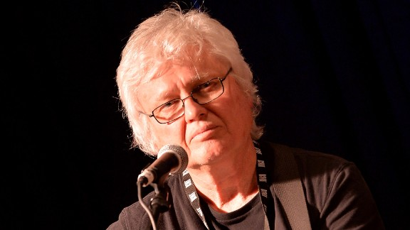"Chip Taylor wrote ""Wild Thing"" after being asked for a rock"