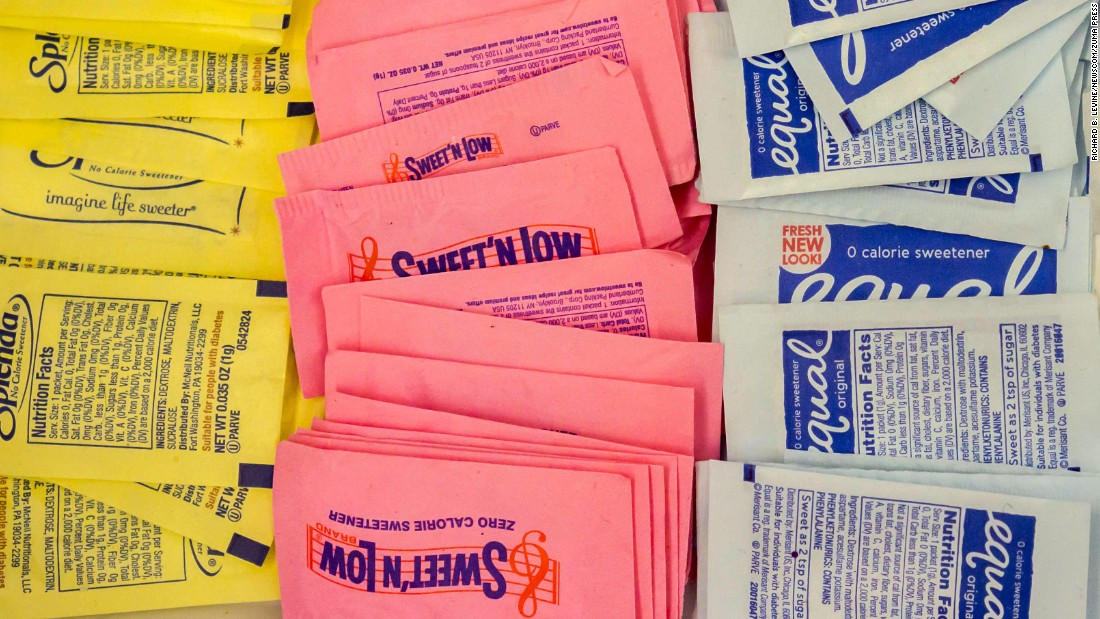 best artificial sweetener artificial sweeteners weight gain and cancer cnn 31628