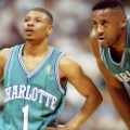 Muggsy Bogues and Addison