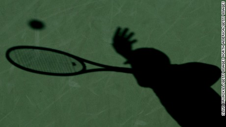 World tennis jolted by match-fixing investigation