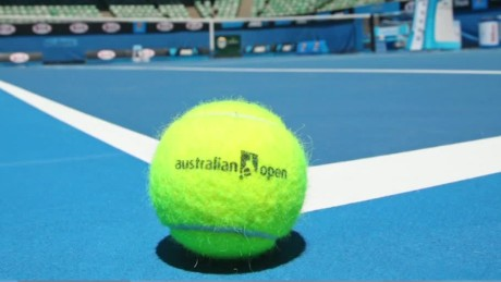 The BBC/BuzzFeed report comes as tennis gathers for the first Grand Slam of the year, the Australian Open.