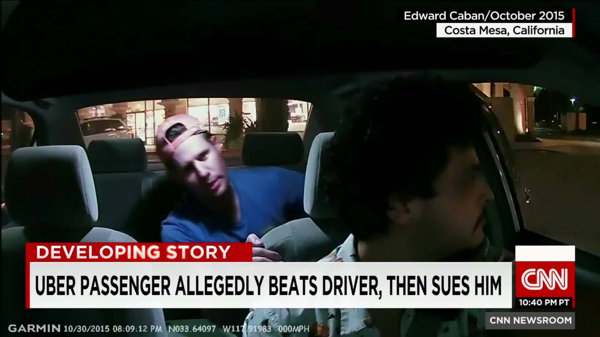 Women Kicked Out Of Uber Car After Kissing
