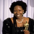 Oscar Whoopi Goldberg RESTRICTED