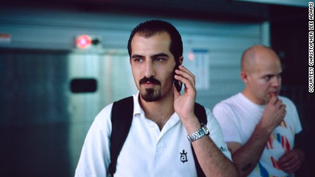 Wikipedia volunteer Bassel Khartabil disappeared in October from his cell in a Syrian prison.