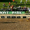 belmont triple crown