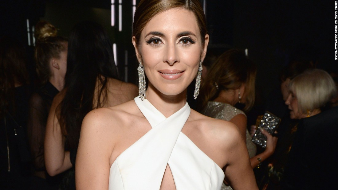 """Sopranos"" actress Jamie-Lynn Sigler, 34, revealed that she has multiple sclerosis in People magazine. She told the magazine she was diagnosed with the disease when she was 20."