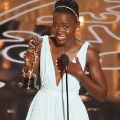 RESTRICTED lupita nyongo oscars FILE