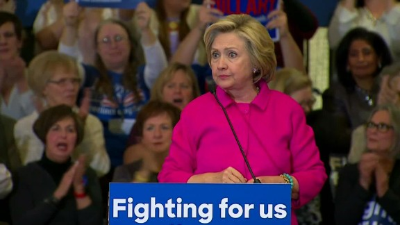 clinton citizens united voter rights sot_00004403.jpg