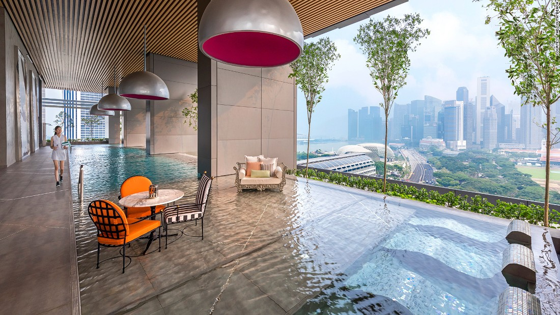 Singapore boutique hotels 6 of the best cnn travel