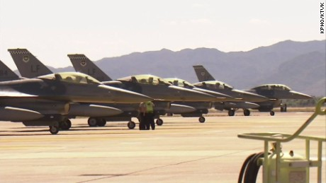 remains found at f-16 crash site arizona dnt_00005806