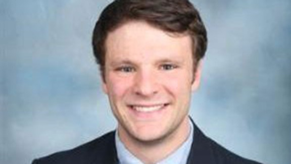 "University of Virginia student Otto Frederick Warmbier was detained by North Korea after being accused of carrying out ""a hostile act"" against the government, state media reported. In March, he was sentenced to 15 years of hard labor for allegedly removing a political banner from a Pyongyang hotel."